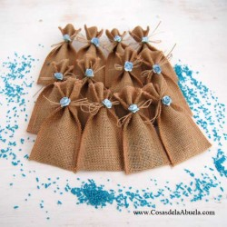 "Arroz de colores ""Kit Shabby chic"""
